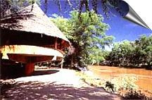 samburu lodge in kenya africa