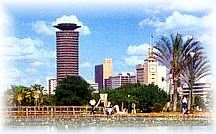 nairobi tours in kenya